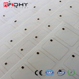 F08 3*7 PVC Prelaminated RFID Inlay