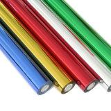 Фольга лазера горячая штемпелюя применяется к картинам бумаги и карандаша красивейшим
