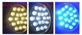 12/24VDC 낮은 힘 3W 배 수중 LED 빛