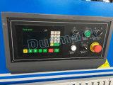 Macchina di taglio di taglio dell'acciaio inossidabile del fornitore della macchina di alta qualità QC12y-6*2500