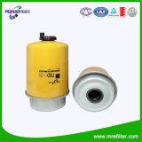 Filtro de combustible de auto partes de la serie de Caterpillar 117-4089