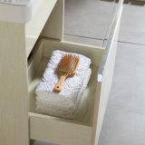 Cabina de cuarto de baño de múltiples capas de madera sólida
