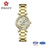 Hot Sale Vogue Montre de luxe Lady Diamond Bracelet Montre bracelet