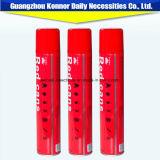 Aerosol efectivo Insectcide OEM/plaguicida Spray para Rápido matando a los insectos