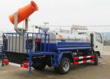 농약 살포를 가진 4000 L Dongfeng 4X2 물 탱크 트럭