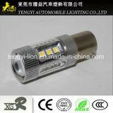 12V 80Вт Светодиодные лампы автомобиля светодиоды высокой мощности авто противотуманная лампа фары H1h3 патрон лампы кри Xbd Core