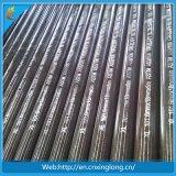 La norme JIS Tuyau en acier au carbone sans soudure