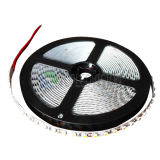 Tira flexible 3528 el 120LEDs/M de la luz del LED con buen calor