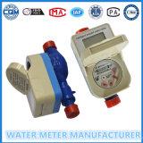 Medidor de água pré-pago RF do sistema inglês