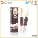 Washami Private Label 2 en 1 Maquillage Ombre à paupières et stylo lumineux