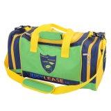 パーソナライズされたチアダッフルバッグスポーツダッフルバッグ、ダッフルバッグ、トラベルバッグ