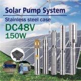 Macht van de Input van de Pomp van het Water van gelijkstroom 48V de Zonne150W