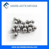Высшего качества сертифицирована ISO шарик из карбида вольфрама.