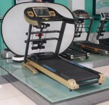 Calidad sanitaria cinta de correr profesional Diseño de alta