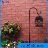 Lampe de jardinage solaire de Hotsale DEL de bonne qualité