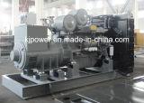 350kVA de generación diesel Powered by motor Perkins (2206A-E13TAG2)