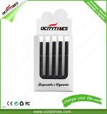 Haute qualité Ocitytimes 500bouffées/800bouffées de cigarette jetables d'huile de la CDB E