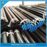 La norme DIN1629 ST52 tuyau sans soudure en acier