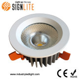 0-10V 20W Spot CREE COB Downlight, étanche IP54