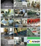 Batterie profonde rechargeable de gel de cycle du fournisseur 12V100ah pour solaire