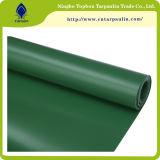 Горячая ткань с покрытием PVC сбываний для спортов и Promotiom