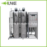 Impianto di per il trattamento dell'acqua puro dell'acciaio inossidabile del sistema industriale del RO