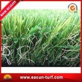 Stuoia sintetica resistente UV del prato inglese di falsificazione dell'erba per il giardino e la casa