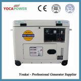 3-10kVA空気によって冷却される発電機5kVAの無声ディーゼル発電機