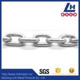 Alta catena Chain della prova placcata zinco Nacm96 G43