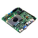 Mini carte mère de dual core d'Itx de Top90b avec la CPU à bord de Haswell I5 5200u