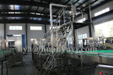 12000-15000hpb planta embotelladora de agua potable para Malasia