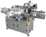 De semi Automatische Ronde Machine van de Etikettering van de Fles