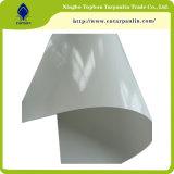 Превосходный водоустойчивый брезент PVC для крышки Tb017