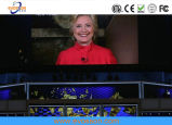 Безшовный соединенный экран дисплея напольный рекламировать СИД IP65 P12