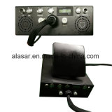 5CH Uomo-Imballano l'interruttore del segnale della protezione del Uav dell'emittente di disturbo del ronzio del Uav