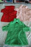 Estilo de moda de Corea de la chaqueta de las señoras con diverso peso del embalaje