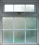 Bathroom Frosted Knell Windows for Residential Homes