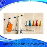 La vente de nouveaux crochets muraux décoratifs colorés avec des prix moins cher