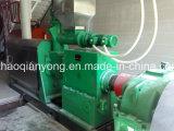 Prensa de óleo de parafuso duplo Zx-20L