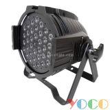 36*3W полноцветный светодиодный PAR лампа (YO-P3603T)