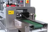 Tipo horizontal de alta velocidade preço automático do descanso do fluxo da máquina do acondicionamento de alimentos