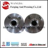 ANSI Carbon Steel Socket Welding Flange (YZF-M302)