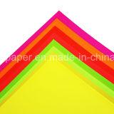 Europa La pulpa de madera Papel de Color de papel sin Lignine