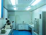 Pi ~ IV Laboratorio de Bioseguridad con Ventana Visual
