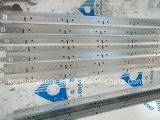 Vollautomatische T-Rasterfeld Maschinerie für falsches Decken-System
