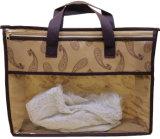 Le PVC et oreiller non tissé sac d'emballage