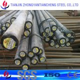 Steel Rod Stock에 있는 열간압연 4130 1045 4340 Alloy Steel