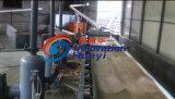 Los lodos Thickner de alta presión de la máquina para el manejo de agua