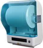 Dispensador de papel automático de Handroll de la espuma del ABS (YD-Z1011B)