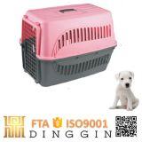 Vorfabrizierter Fluglinien-Hundehaus-Plastik